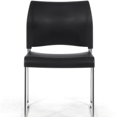Public Seating Chairs Clear Acrylic Swivel Chair Cafetorium Stack By National 8800 Series Foldingchairsandtables Com