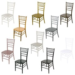 Plastic Chiavari Chair Office Big And Tall Classic Series Wood Foldingchairsandtables Com