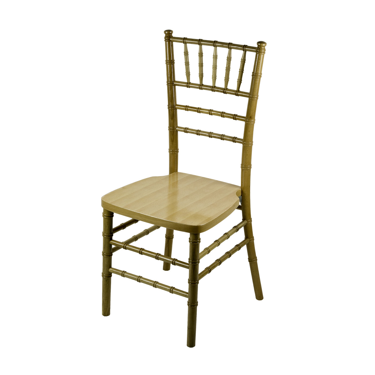 natural chiavari chairs solid oak pressed back classic series wood chair foldingchairsandtables com