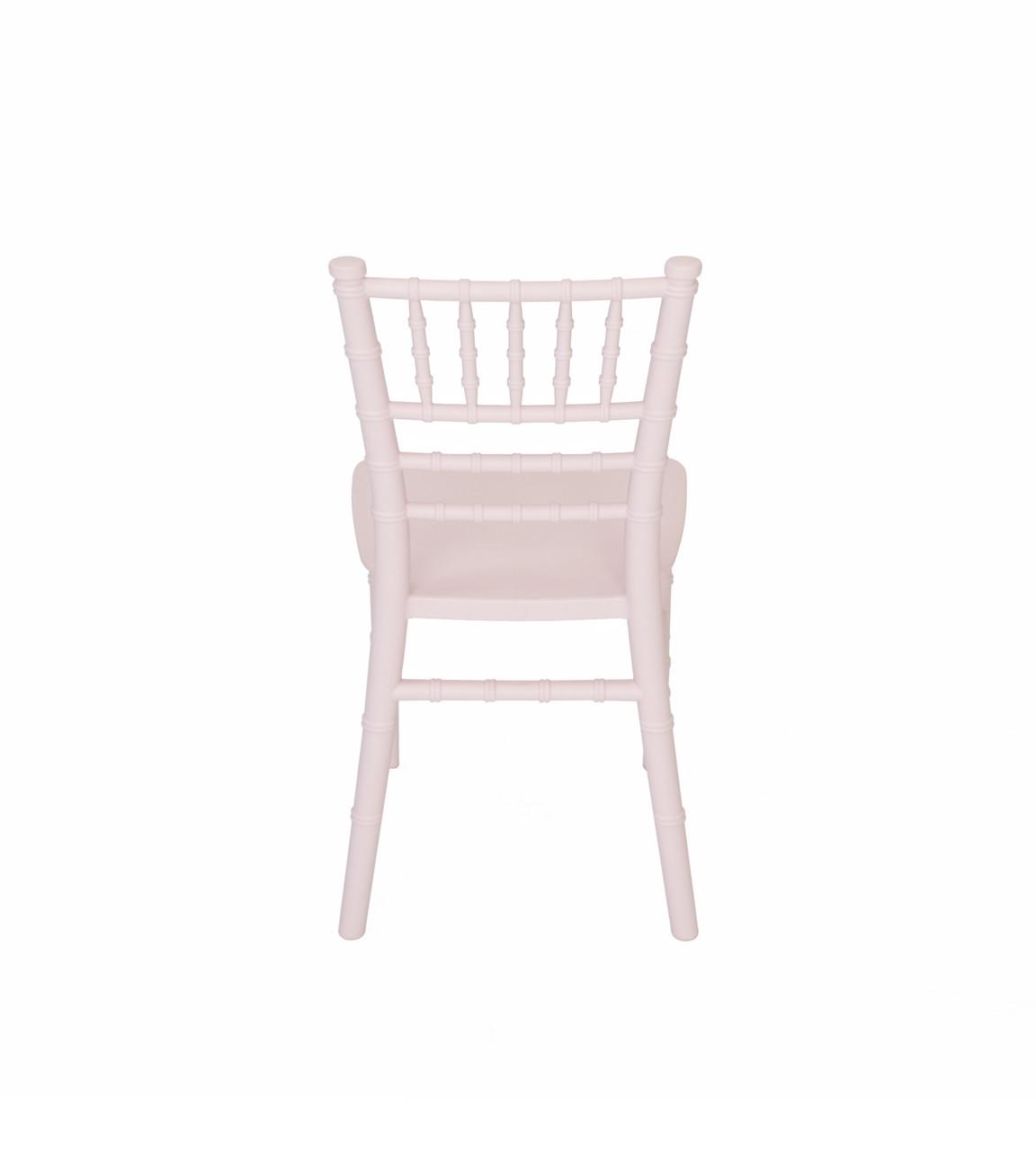plastic chiavari chair whalen astoria classic series kids resin foldingchairsandtables com
