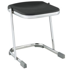 United Chair Medical Stool Office Replacement Base Lab Stools Foldingchairsandtables Com Elephant Z For And Art Rooms By National Public Seating