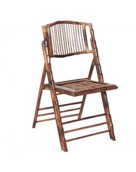 folding chairs wooden lazy boy price wood wedding rhino bamboo