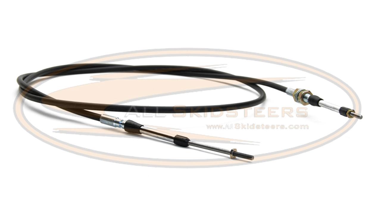medium resolution of  wiring diagram b on bobcat 610 throttle cable for bobcat excavators 319 320 321 322 323 324 325 on bobcat 610