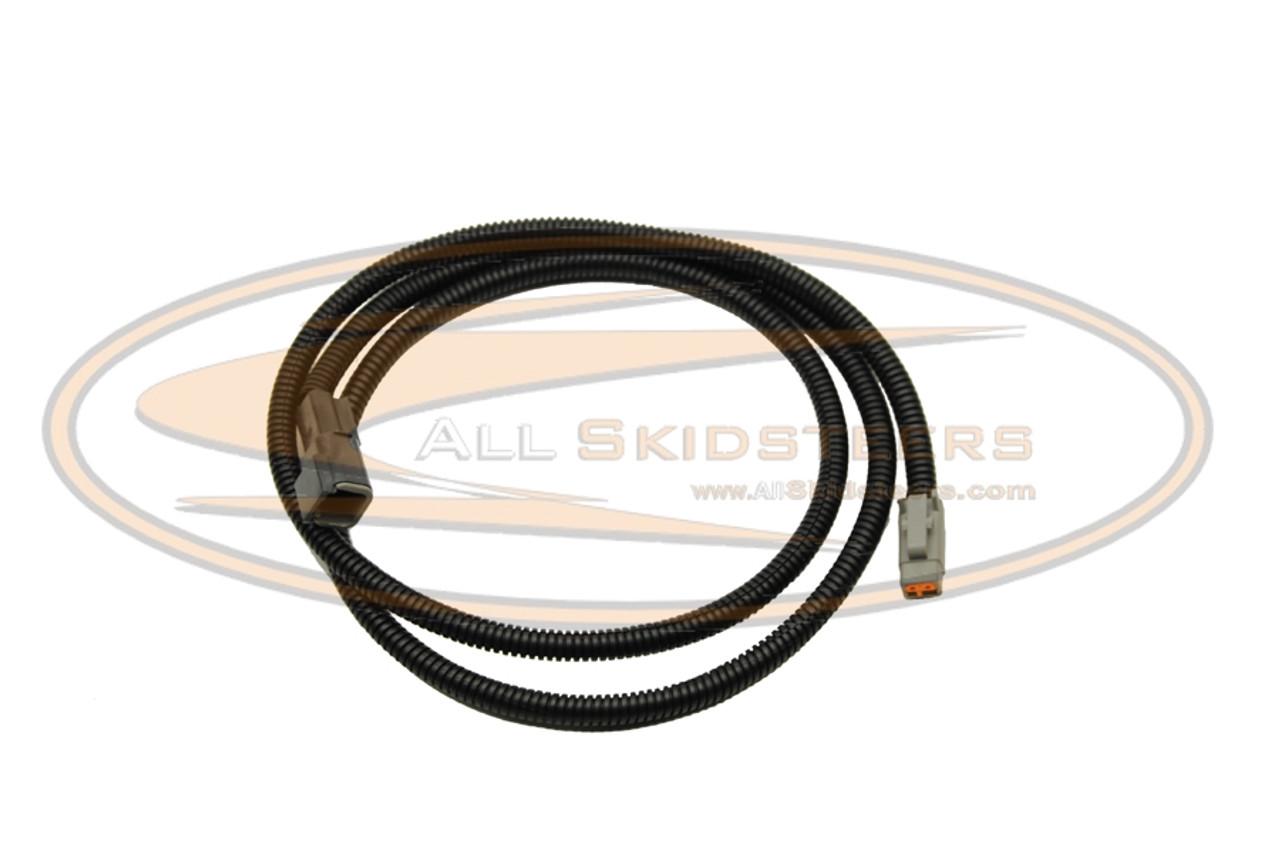 door sensor wiring harness for bobcat 751 753 763 773 863 873 883bobcat front door [ 1280 x 856 Pixel ]