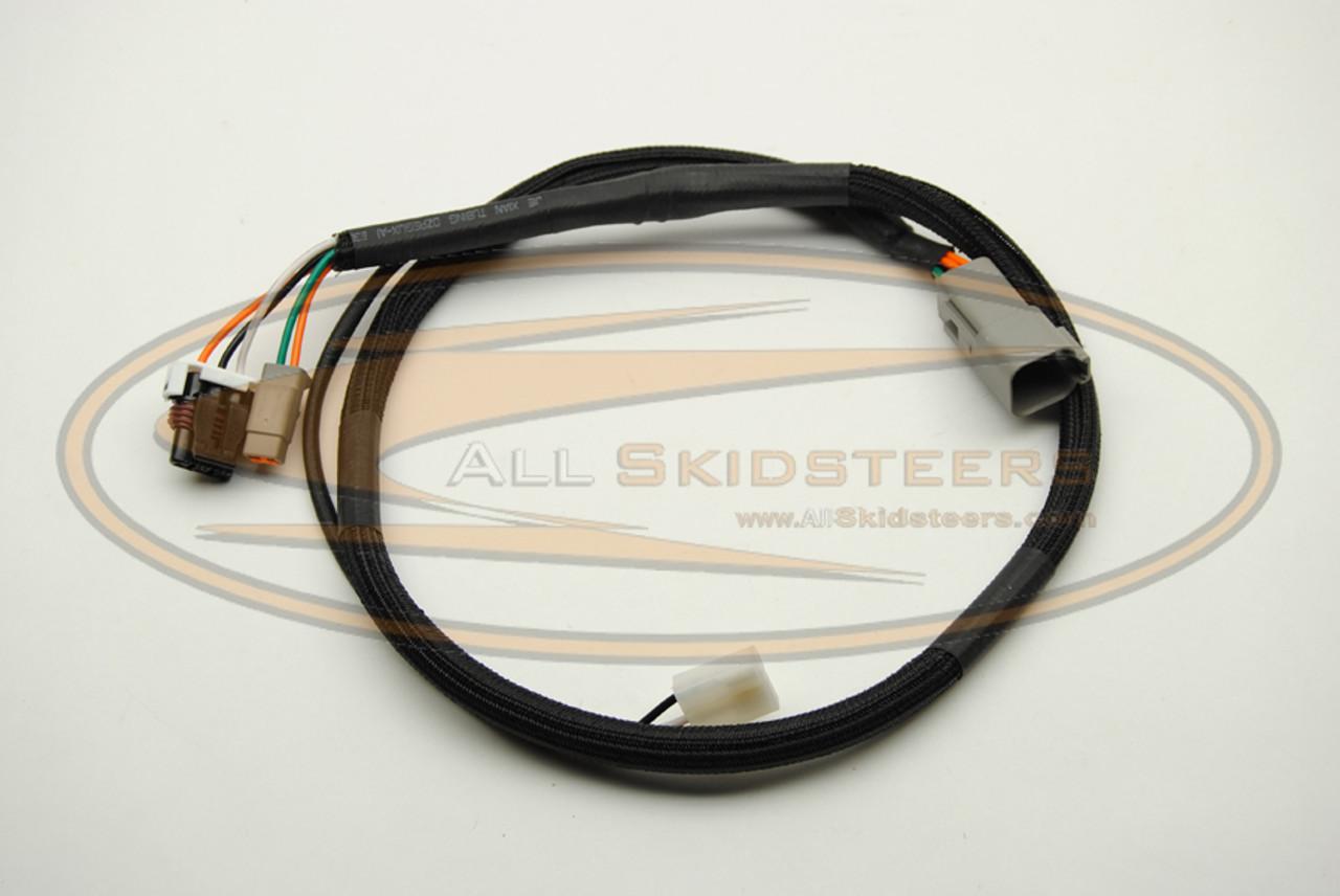 small resolution of bobcat wiring harnes adapter