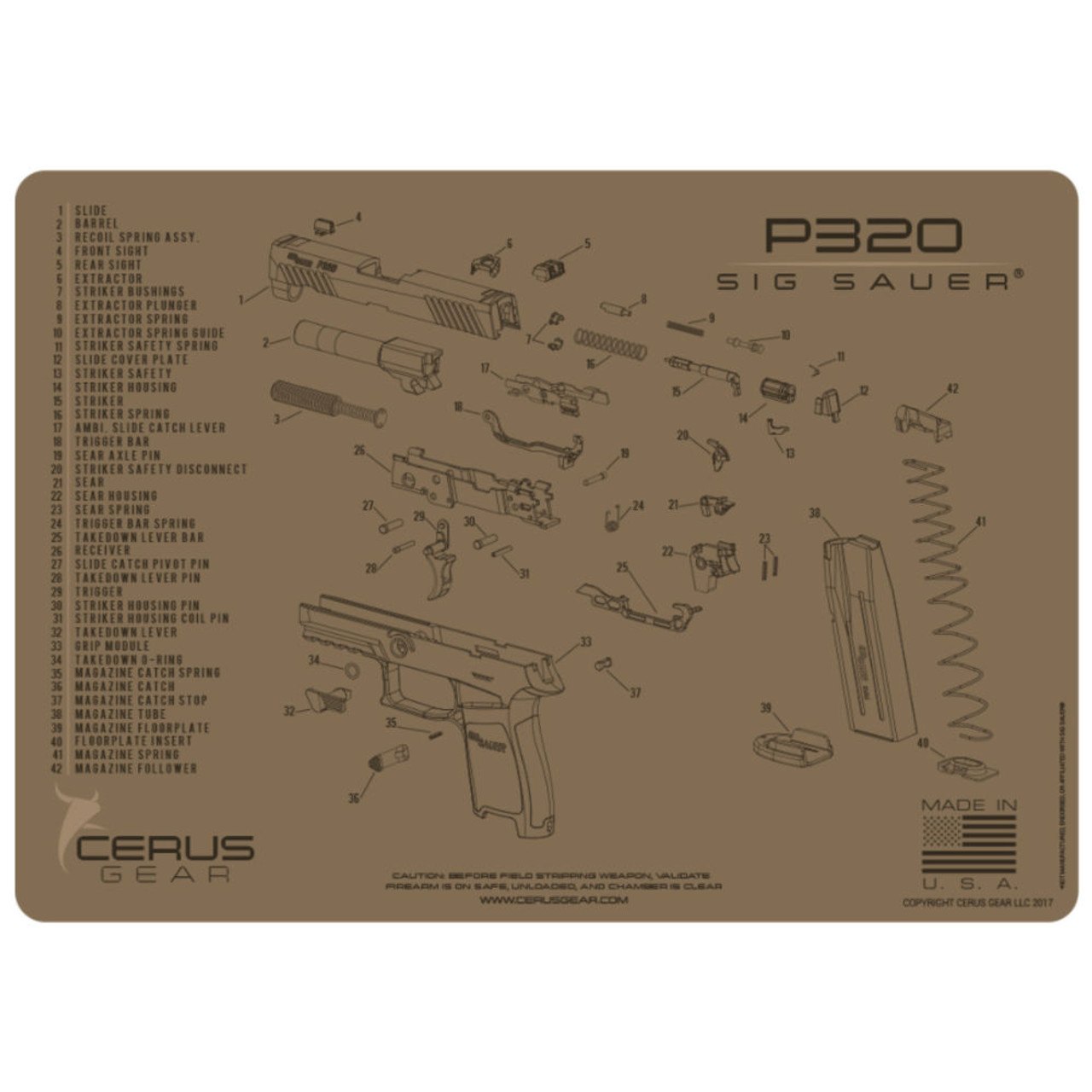 small resolution of sig saure p 320 part diagram