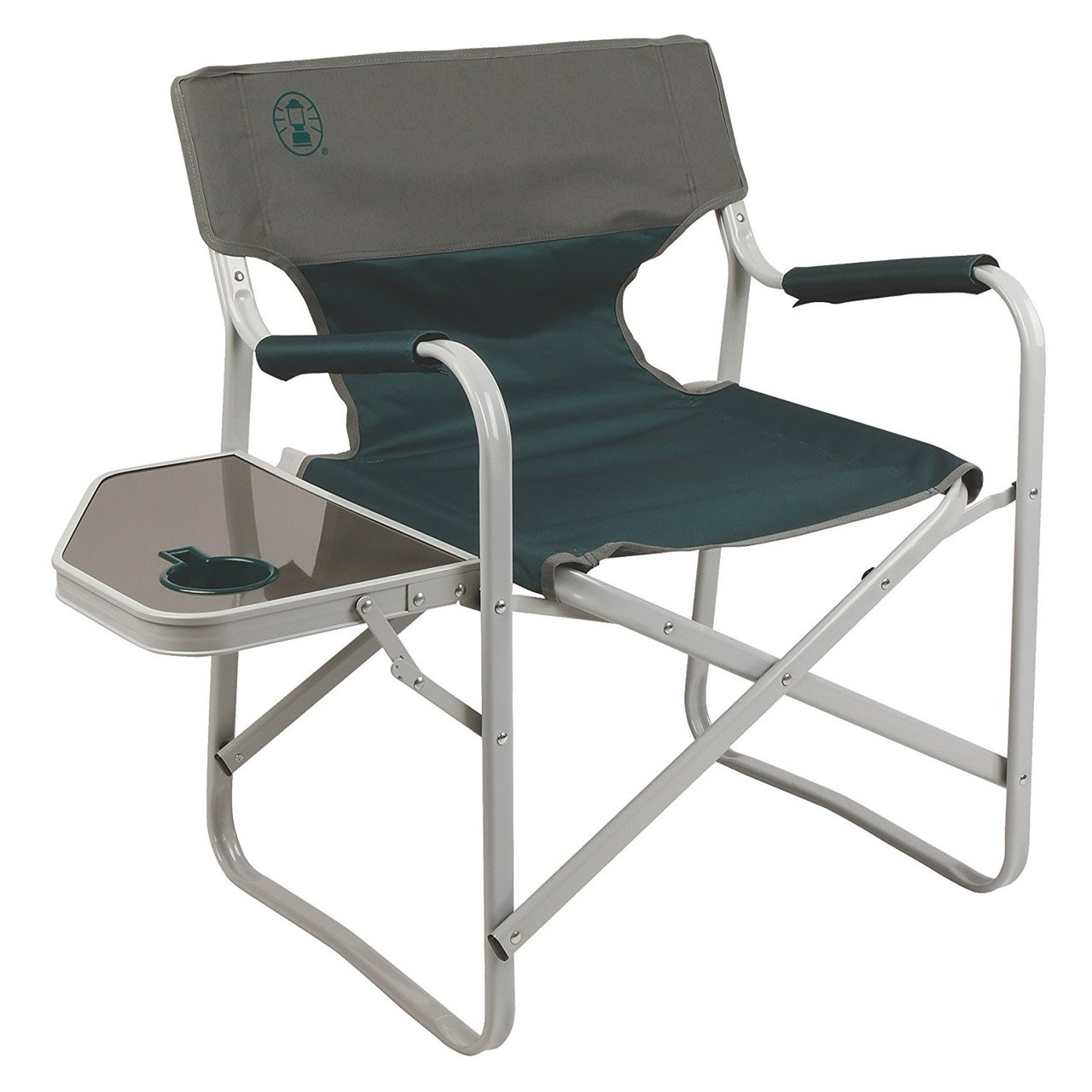 Coleman Comfortsmart Chair Coleman Outpost Elite Deck Chair Green Upc 076501156164