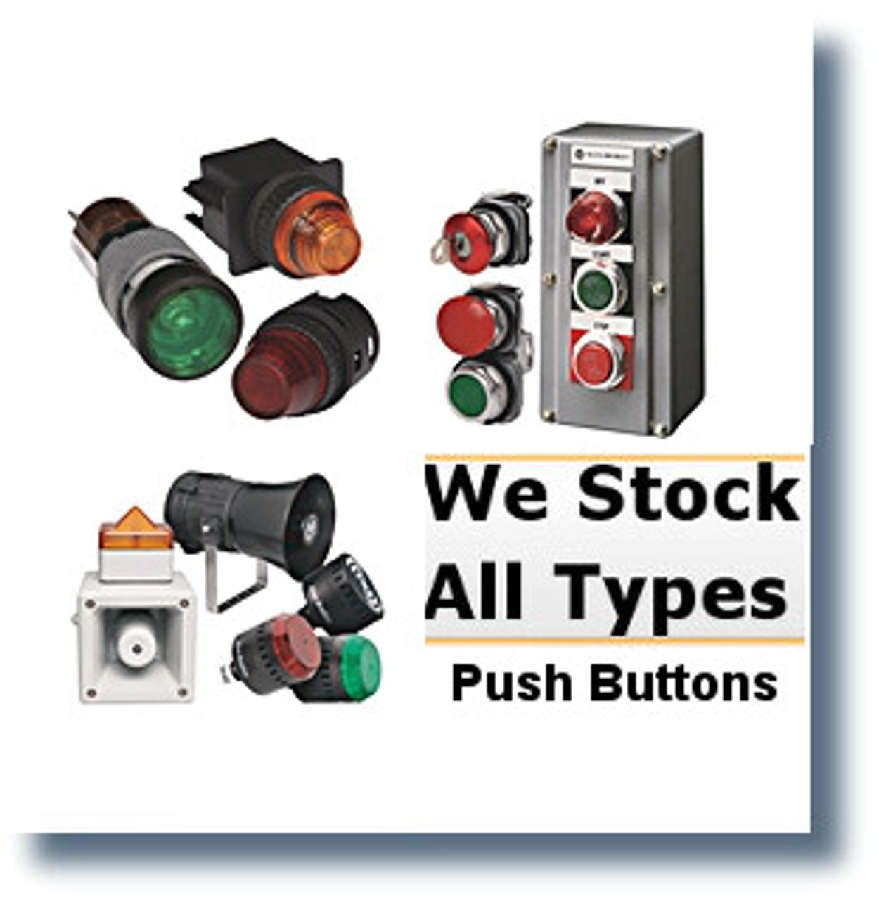 hight resolution of abd101nb idec pushbuttons pushbuttons 30mm pushbutton