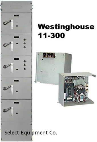 medium resolution of westinghouse 11 300 motor control centers and westinghouse 11 300 mcc buckets