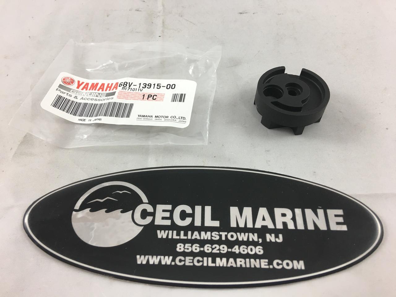medium resolution of  39 45 yamaha fuel filter 68v 13915 00 in stock ready to ship cecil marine