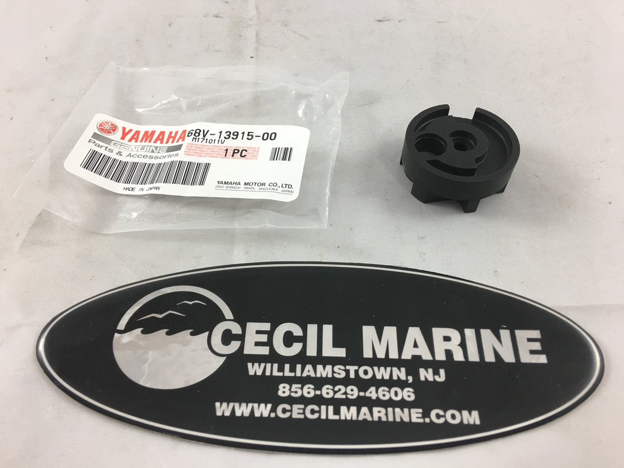 hight resolution of  39 45 yamaha fuel filter 68v 13915 00 in stock ready to ship cecil marine