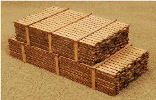2×6 Lumber