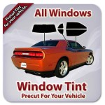 Precut All Window Window Tint Kit Chevy Astro Van 1990 2005