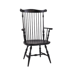Windsor Chair Kits Iconic Leather Office Fanback Armchair Kit Baynebox Com