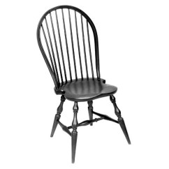 Windsor Chair Kits Adult Rocking Bowback Side Kit Baynebox Com The Was Traditionally Painted Often In A Black Or Forest Green