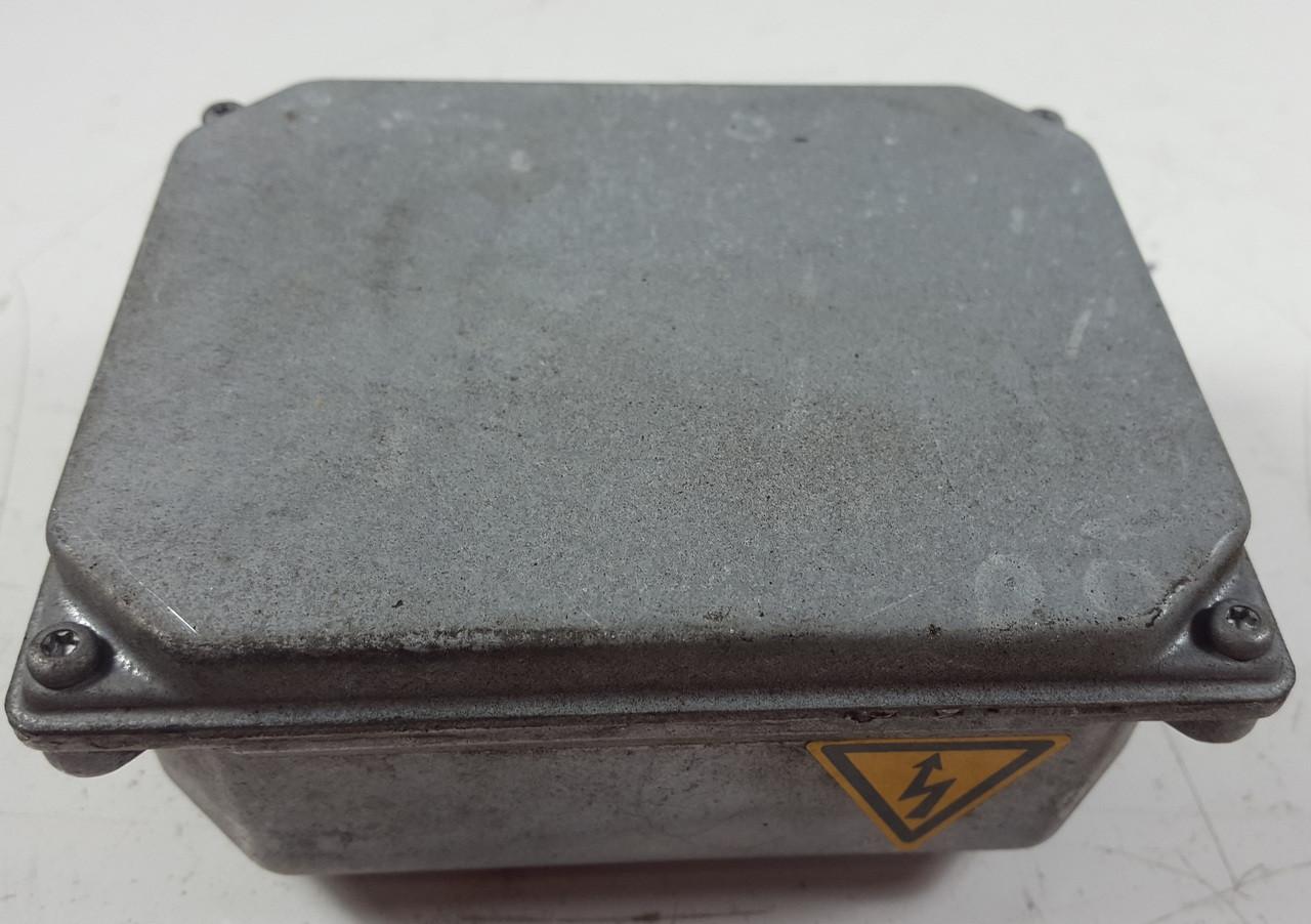 01 bmw e46 330ci m3 xenon headlight hid ballast control unit [ 1280 x 902 Pixel ]