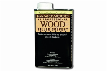Famowood Solvent Based Wood Filler