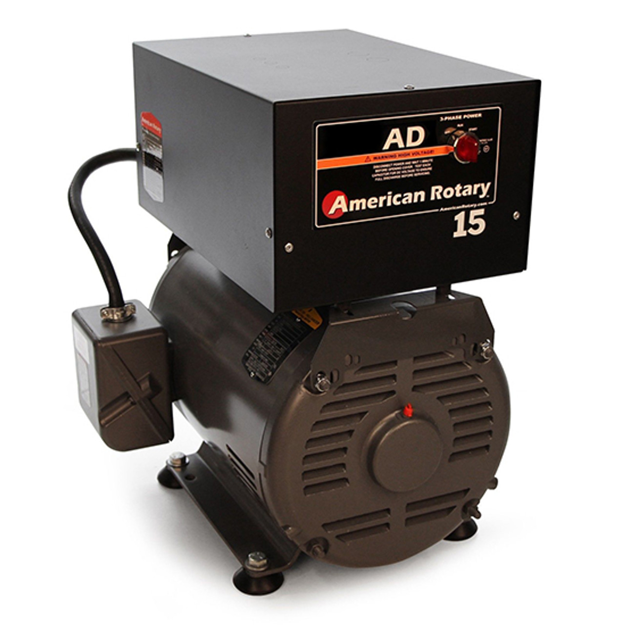 american rotary phase converter wiring diagram 15hp 240v ad series floor mount rotary phase converterrh [ 1280 x 1280 Pixel ]
