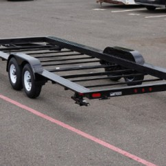 Ez Loader Trailer Lights Wiring Diagram Mono Microphone Dexter 13 8000lb Torsion Axle D13 Bendtrailers Com Iron Eagle Steel Frame 8 1 2 X 24 14k Tandem