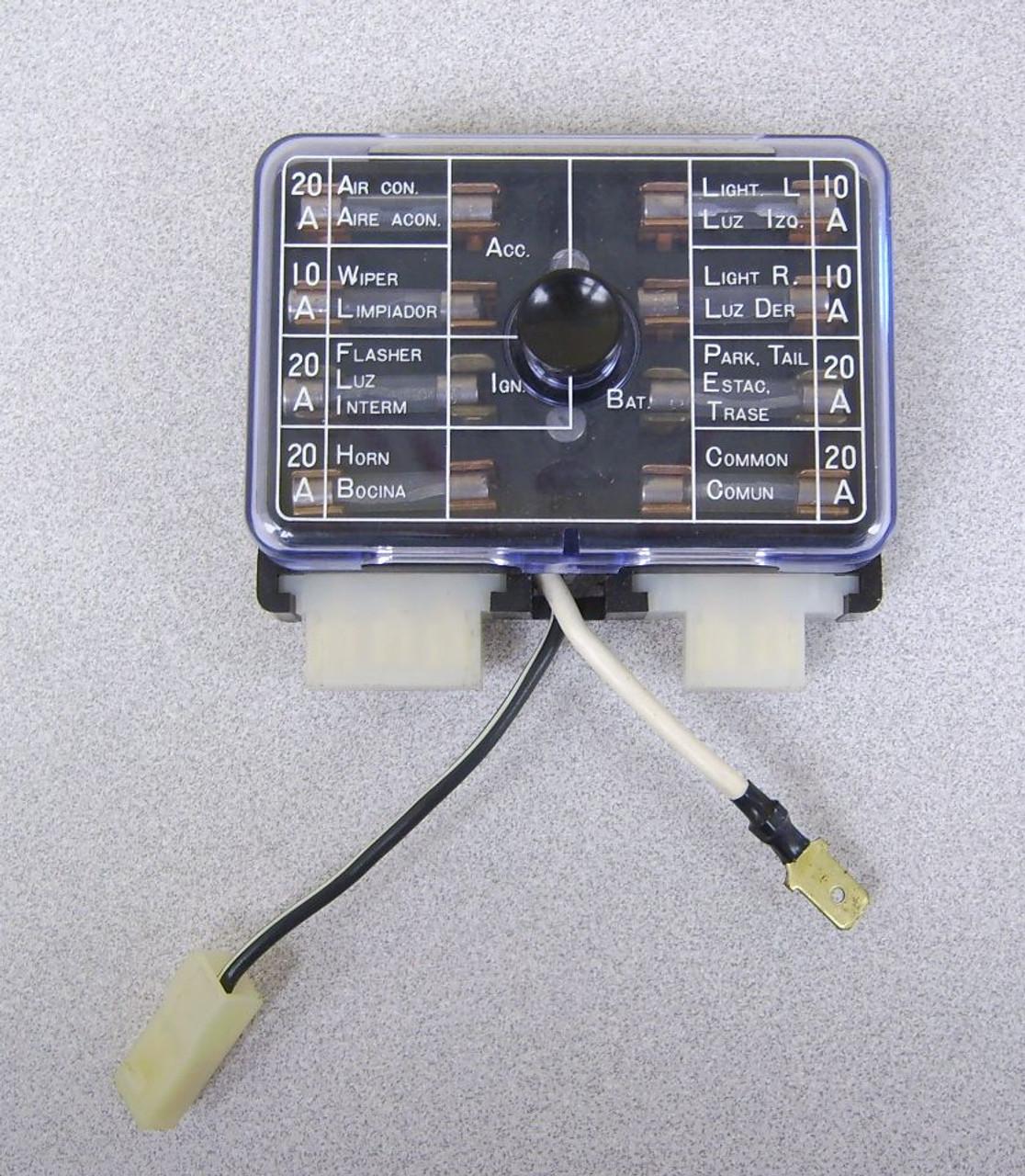 medium resolution of datsun 510 fuse box cover wiring diagrams export blown fuse in breaker box datsun fuse box