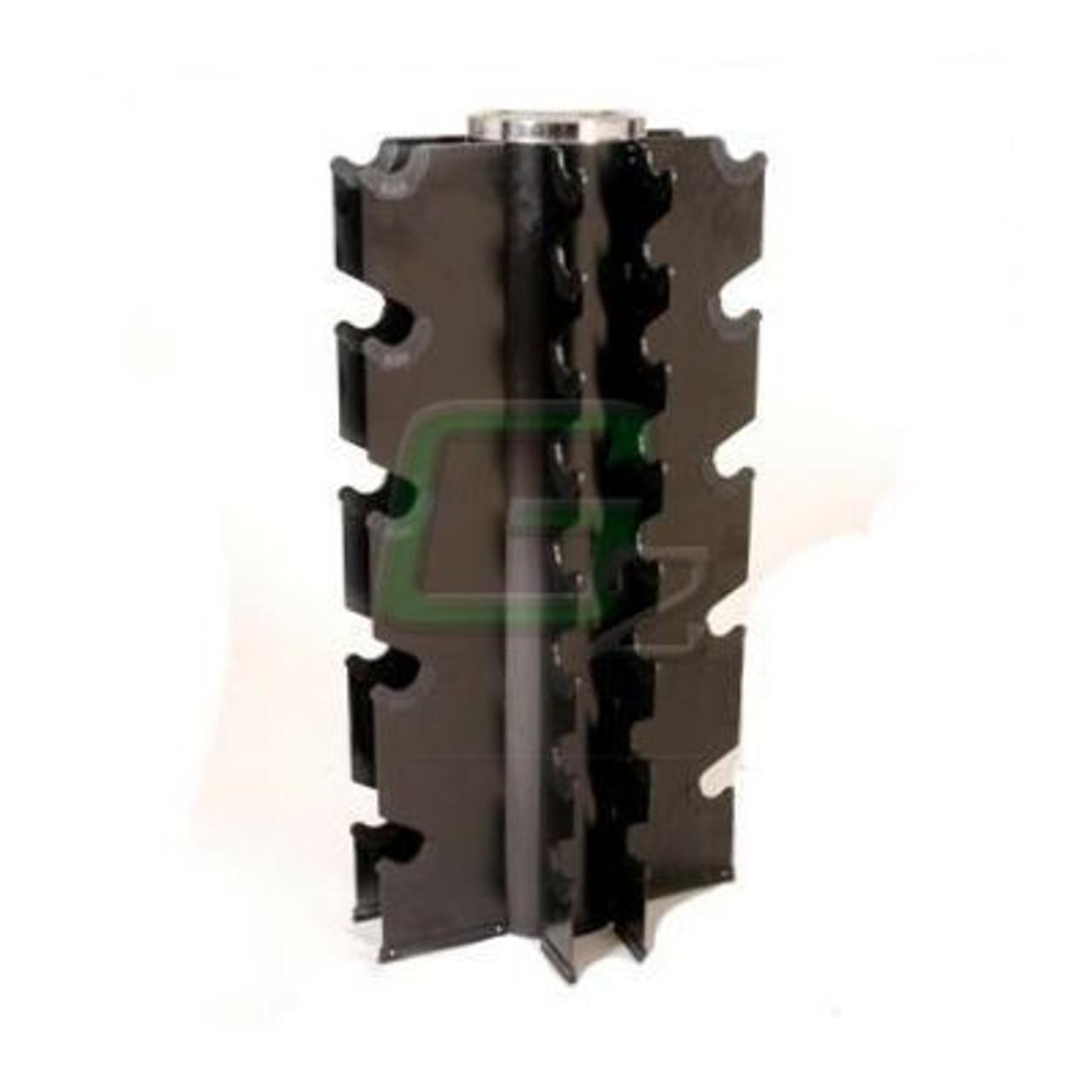 https www gtechfitness com troy 3 50 lb rubber dumbbell set w rack