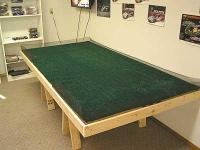 Slot Car Table In An Afternoon! | BRS Hobbies