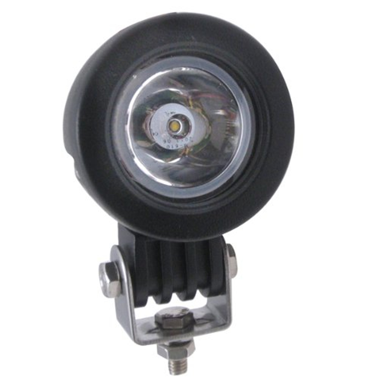 xtreme lighting products 1in 10 watt cree led round work light