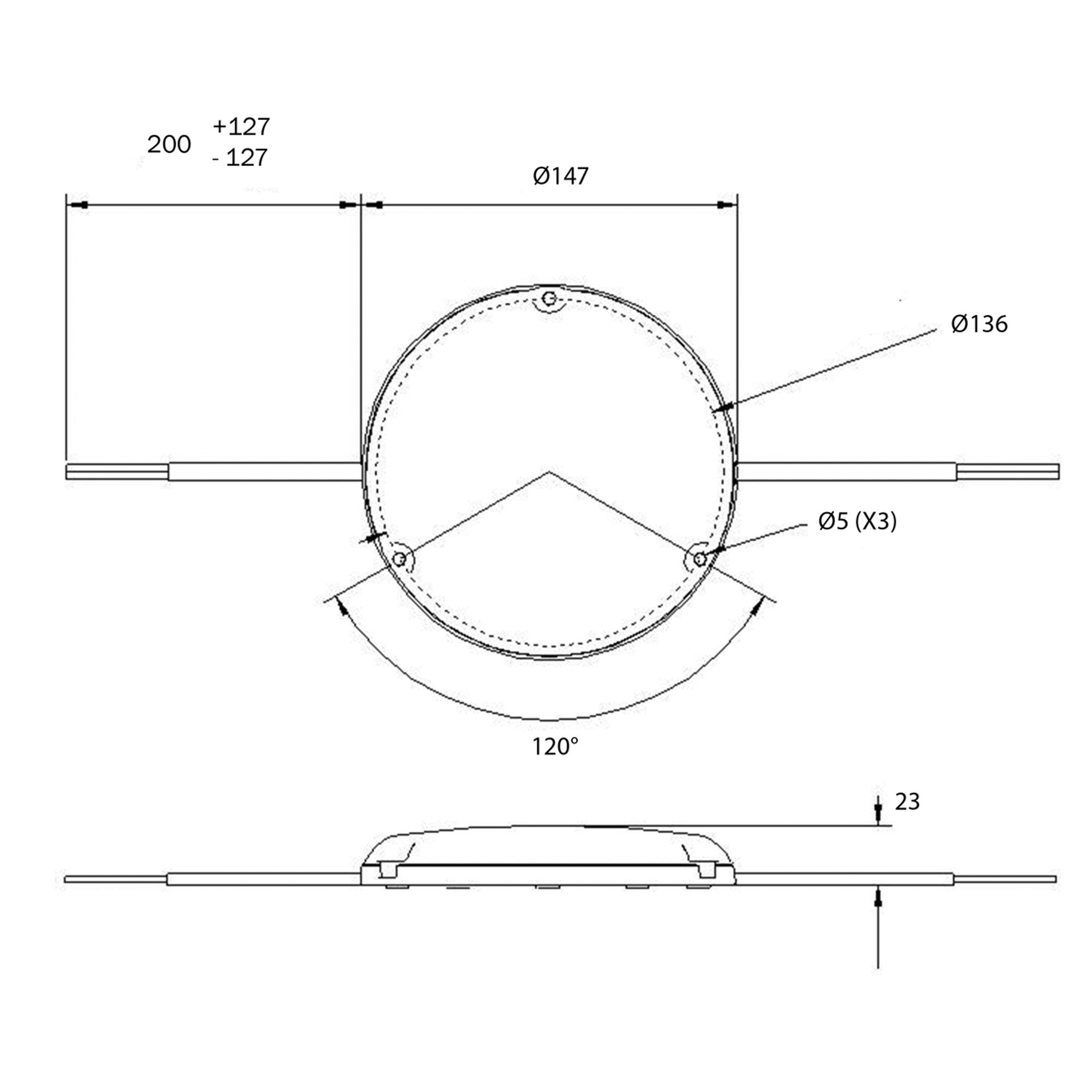 a diagram of 35 led light a [ 1280 x 1280 Pixel ]