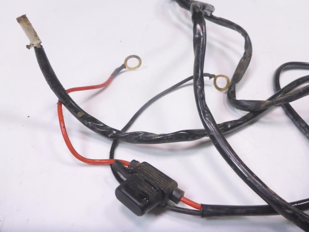 hight resolution of electric wiring harness for yamaha 2006 rhino wiring diagram pig harness electric wiring harness for yamaha