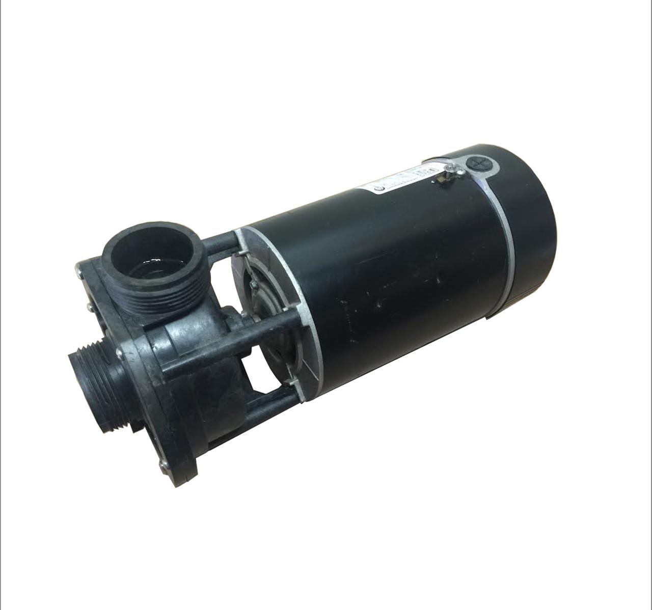 replacement for softub hot tub pump 115 volt 03510138 2 spa parts depot [ 1280 x 1198 Pixel ]