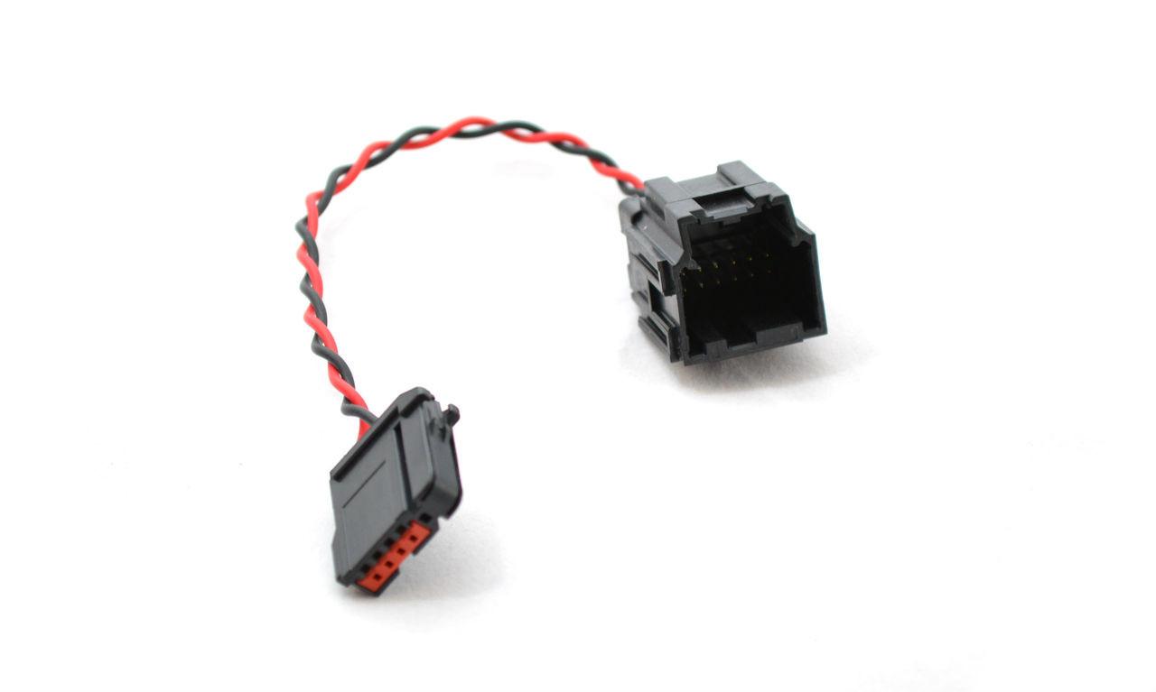 small resolution of sync 3 retrofit usb hub wiring adapter gen 1 4d tech incusb media