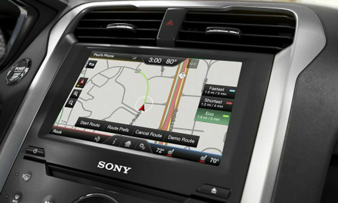 medium resolution of 13 16 ford fusion 4 to 8 touchscreen conversion w sync 2 4d mytouch ford fusion stereo wiring diagrams