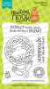 Newton's Nook Designs' Newton's Donut Stamp