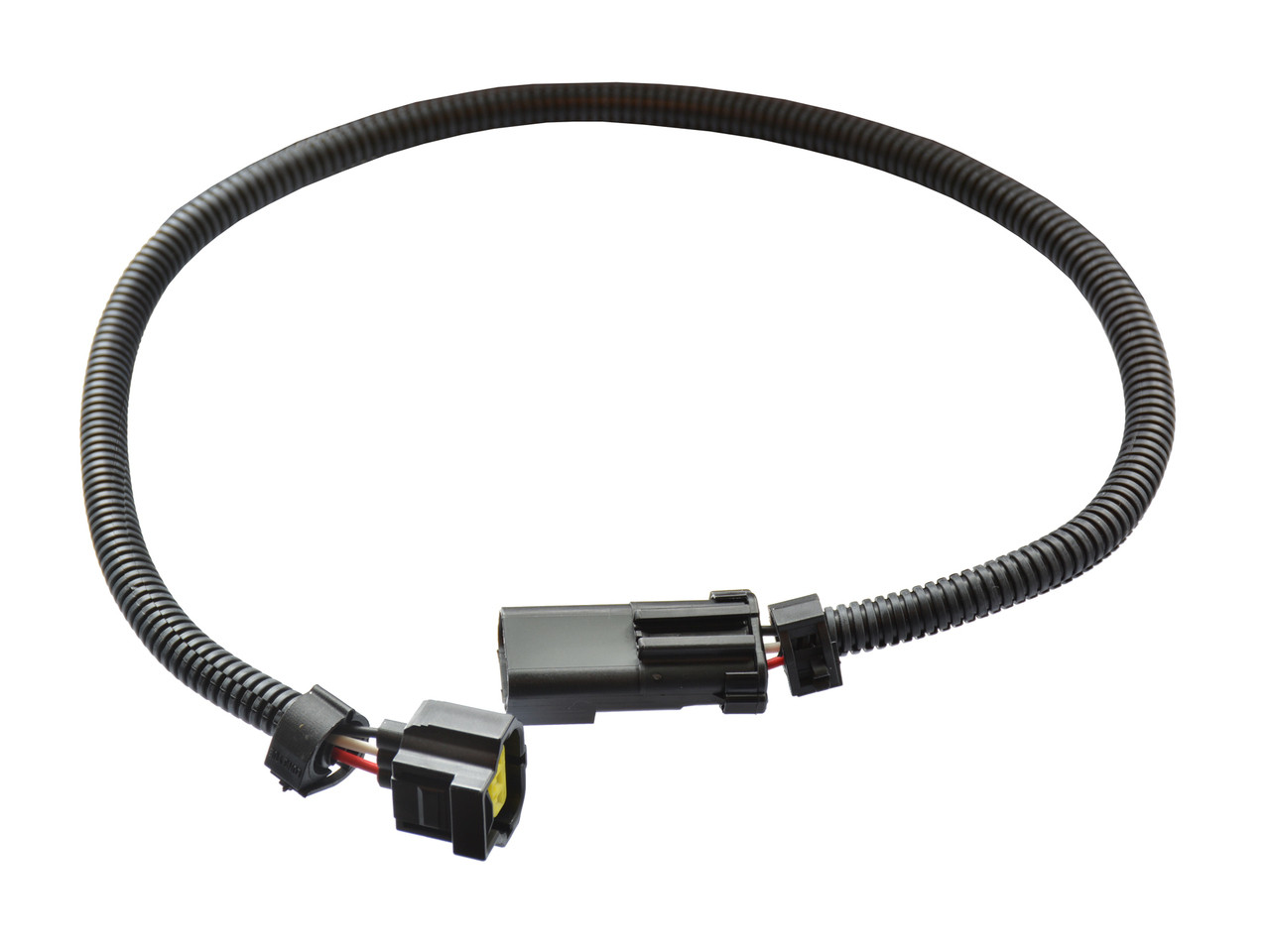 2001 2004 jeep grand cherokee 4 7l engine radiator cooling fan wire harness [ 1280 x 960 Pixel ]