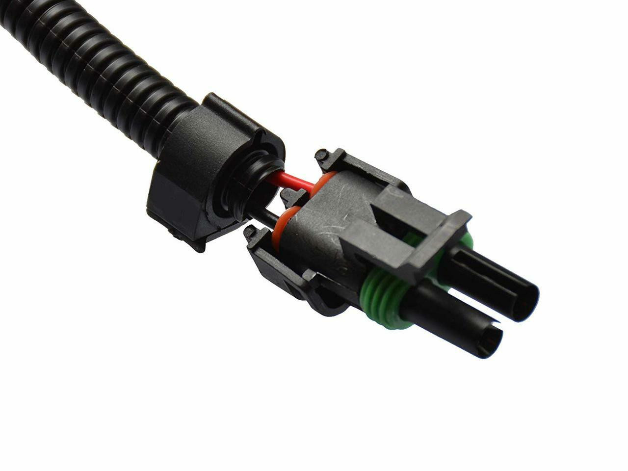 small resolution of tpi tbi intake air temp sensor wiring harness iat l98 tuned port injection fits 1986