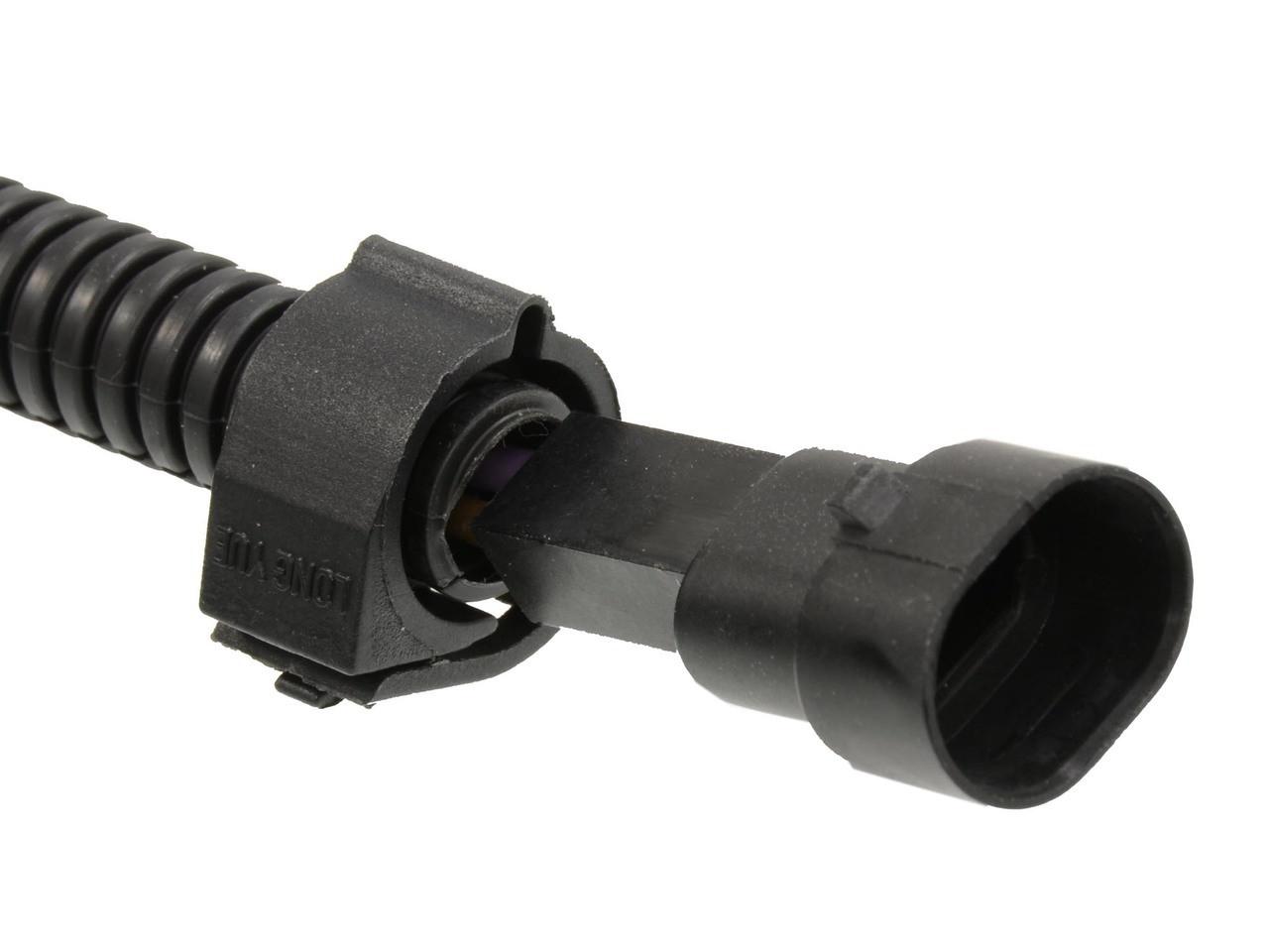 medium resolution of intake air temp iat mat sensor wire harness extension 22 fits gm ls1 lt1