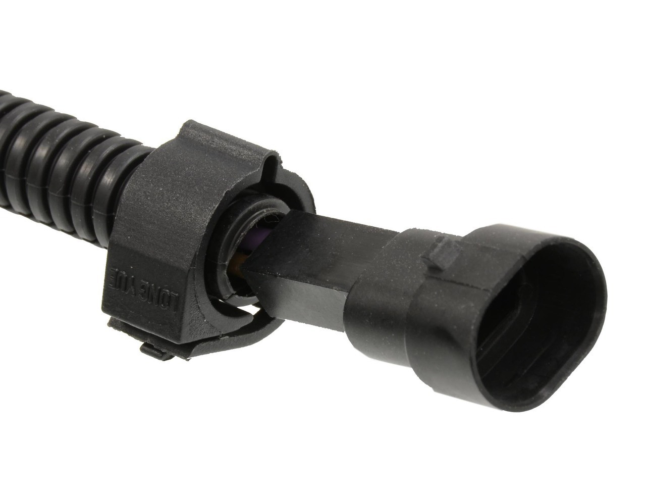 small resolution of intake air temp iat mat sensor wire harness extension 22 fits gm ls1 lt1