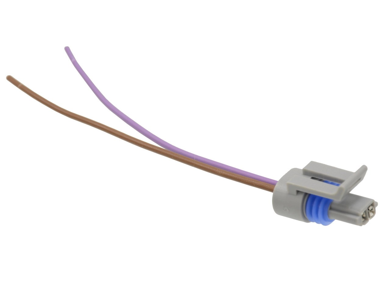 small resolution of iat intake air temperature sensor wiring harness connector pigtail iat mat intake air temperature sensor wiring