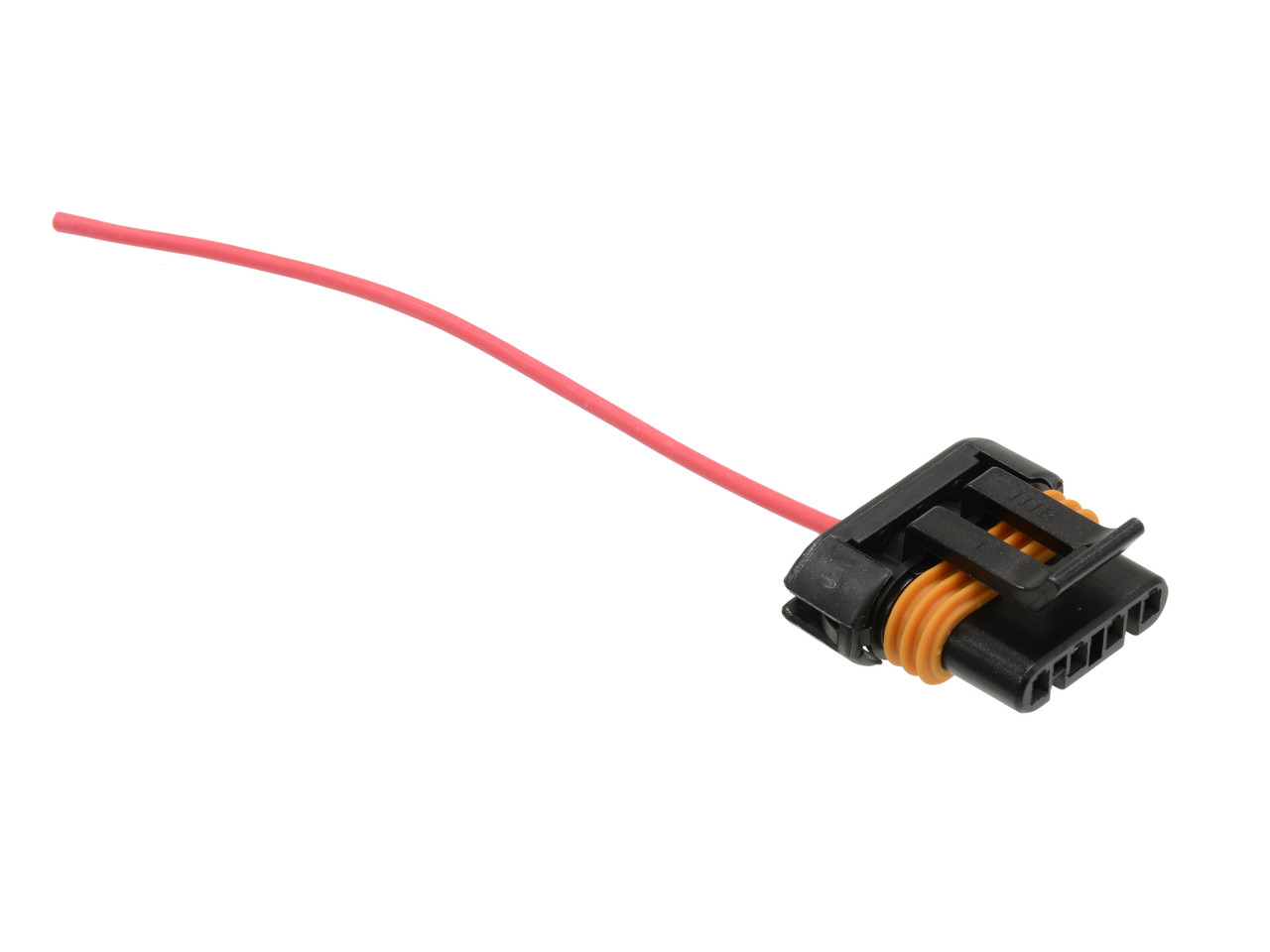 small resolution of ls1 one wire alternator connector pigtail fits camaro firebird ls7 timing cover ls7 alternator wiring