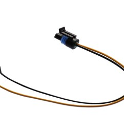 automotive michigan motorsports t56 manual transmission wire harness connector pigtail back up reverse sensor lamp light for gm  [ 1280 x 960 Pixel ]