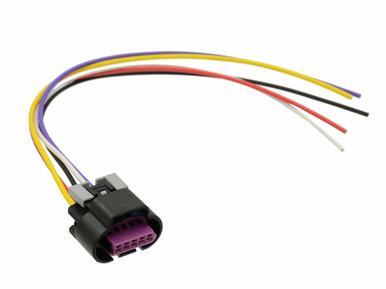 gm 5 wire mass air flow maf sensor connector pigtail ls2 ls1 lq4 4 8l  [ 1280 x 960 Pixel ]