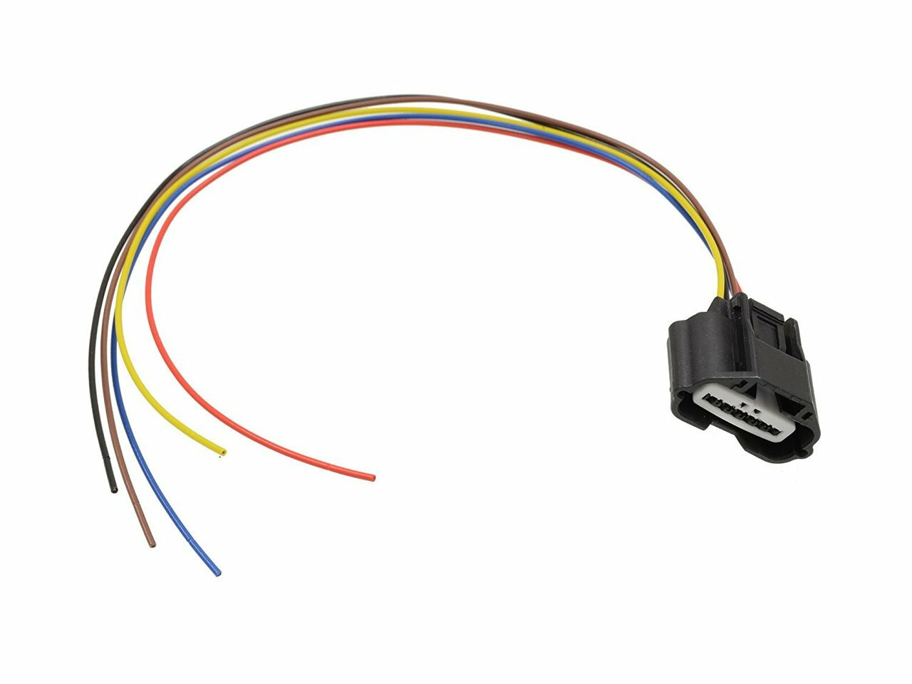 hight resolution of 5 wire nissan maf mass air flow connector infiniti vq35 10 harness nissan maf wire harness