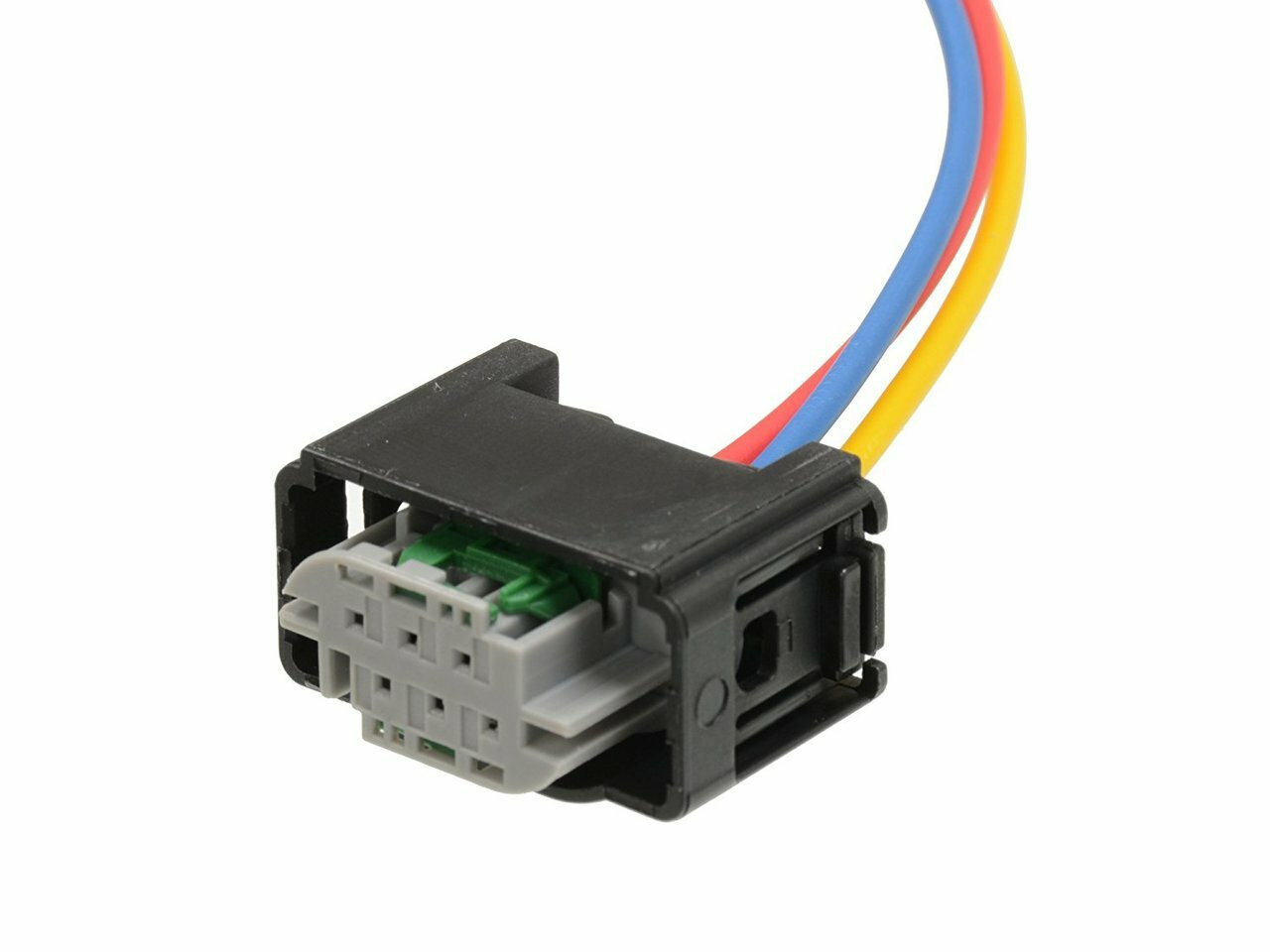 hight resolution of height sensor connector harness pigtail 3 wire for land rover replacement ymq503220