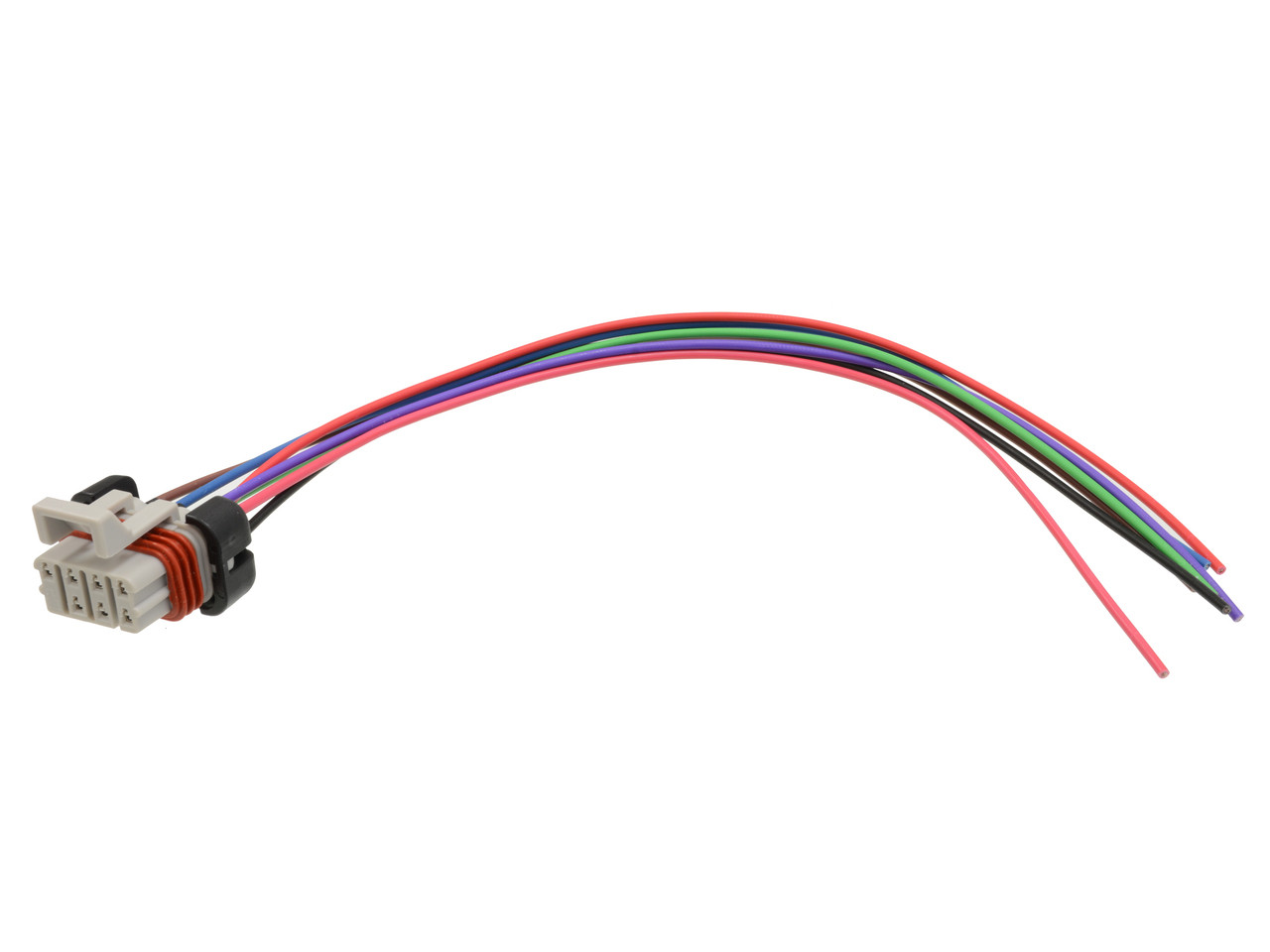 small resolution of  gm ignition coil wiring harness 2005 dodge dakota ignition harness on obd2 to obd1 jumper
