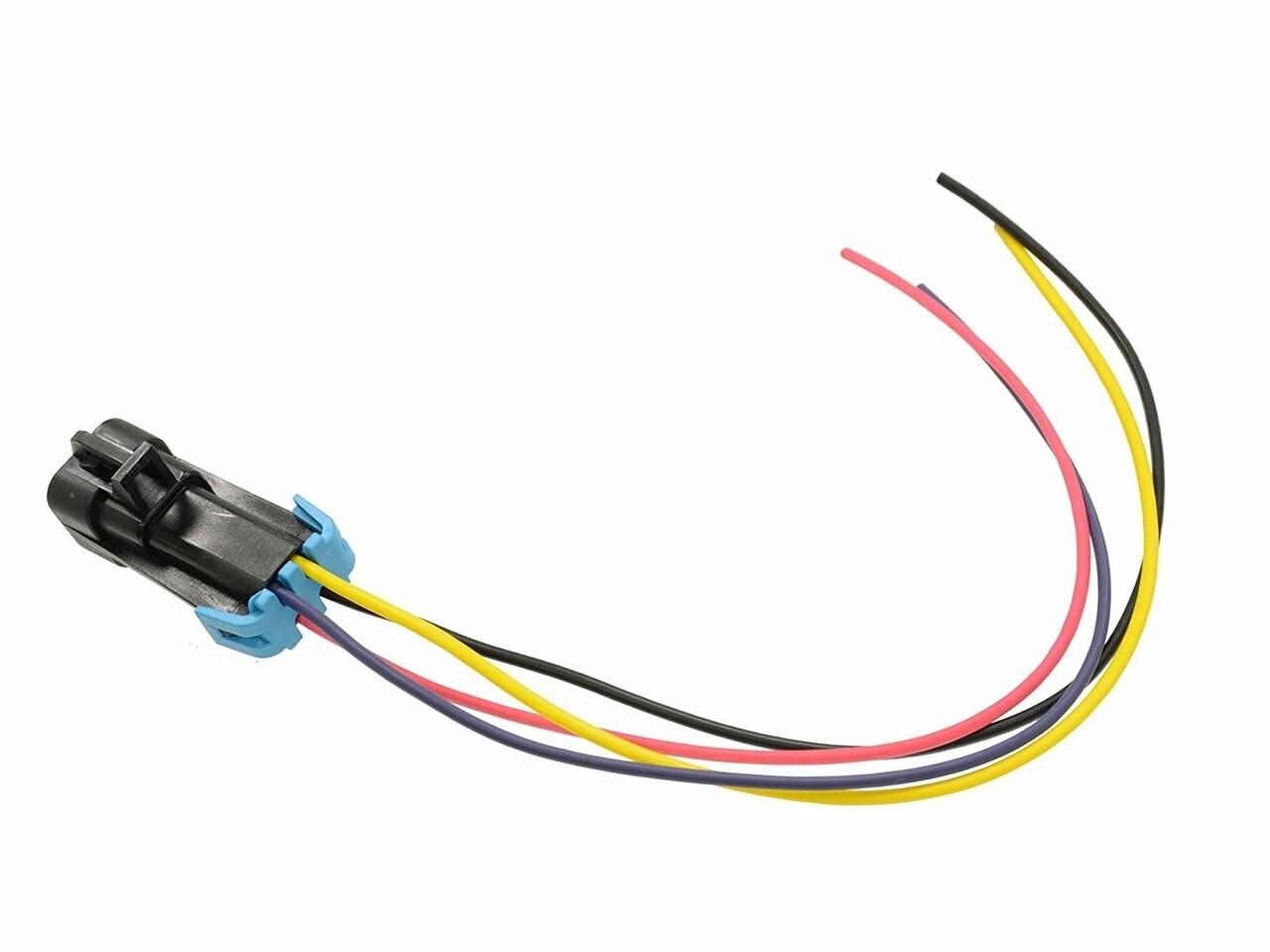 hight resolution of ls1 oxygen o2 sensor wiring connector pigtail 98 02 gm camaro firebird pt2374