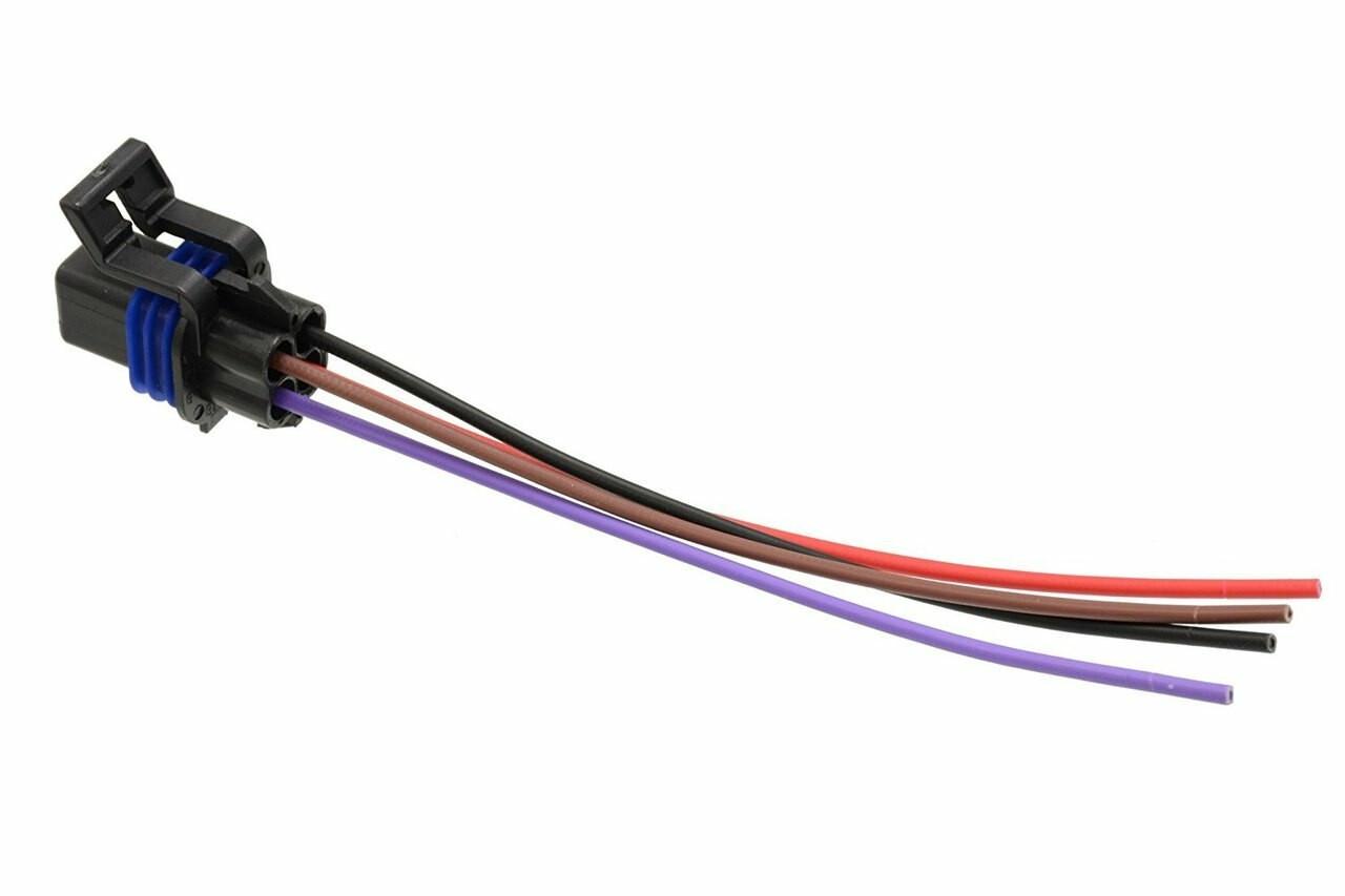 oxygen o2 sensor male wiring harness connector fits 1996 2002 ls1 lt1 camaro trans am [ 1280 x 853 Pixel ]