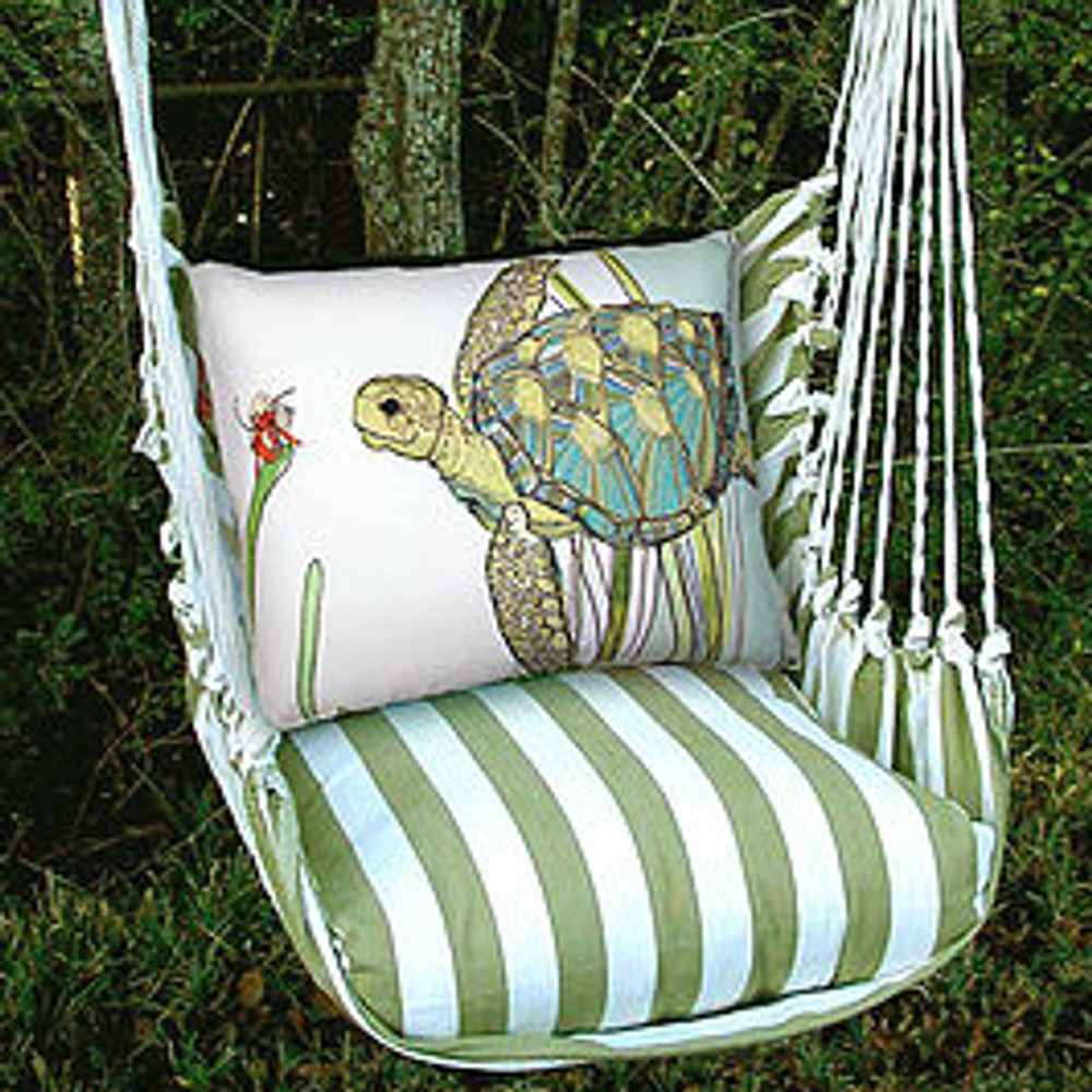 hammock chair swings ergonomic needs sea turtle swing summer palm magnolia casual write a review
