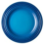 Le Creuset 6 7 17cm Blueberry Appetizer Plates Set Of 4 Pg9504 1792