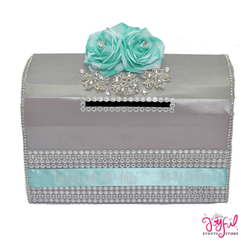 quinceanera accessories money boxes