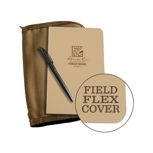 field field admin notebook
